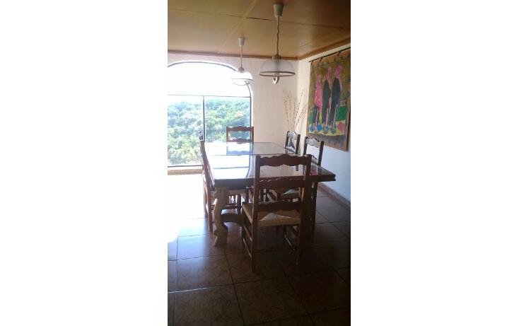 Foto de casa en renta en  , valenciana, guanajuato, guanajuato, 1363001 No. 16