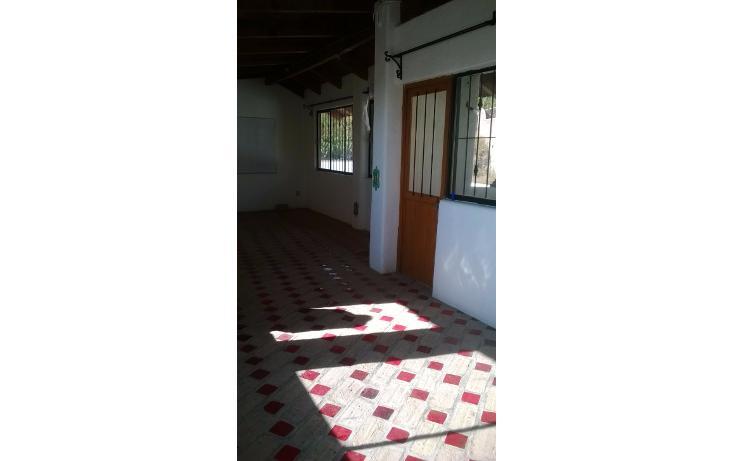 Foto de casa en renta en  , valenciana, guanajuato, guanajuato, 1363001 No. 21