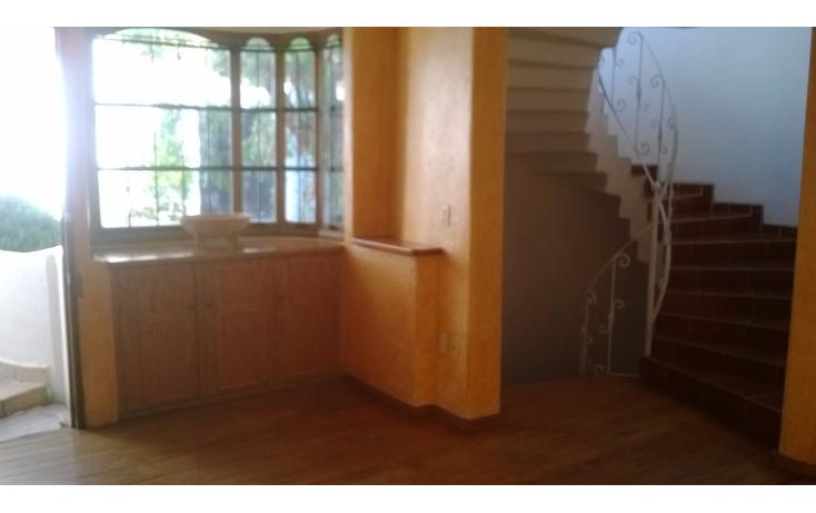 Foto de casa en renta en  , valenciana, guanajuato, guanajuato, 1363001 No. 26