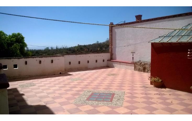 Foto de casa en renta en  , valenciana, guanajuato, guanajuato, 1365759 No. 08