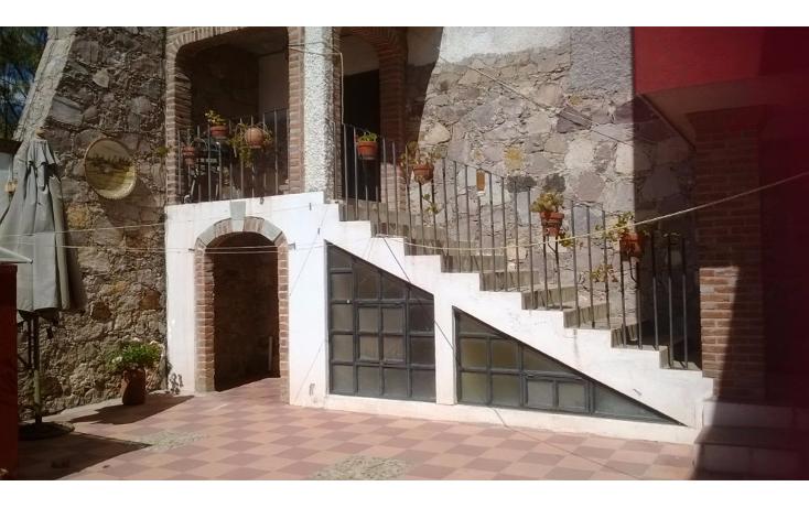 Foto de casa en renta en  , valenciana, guanajuato, guanajuato, 1365759 No. 09