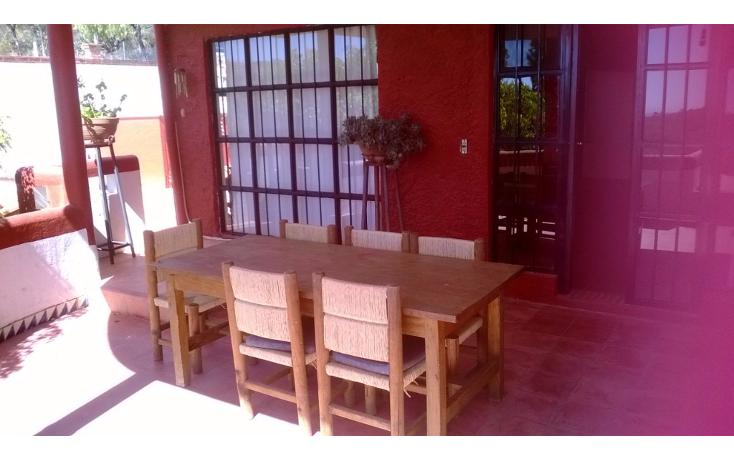 Foto de casa en renta en  , valenciana, guanajuato, guanajuato, 1365759 No. 12