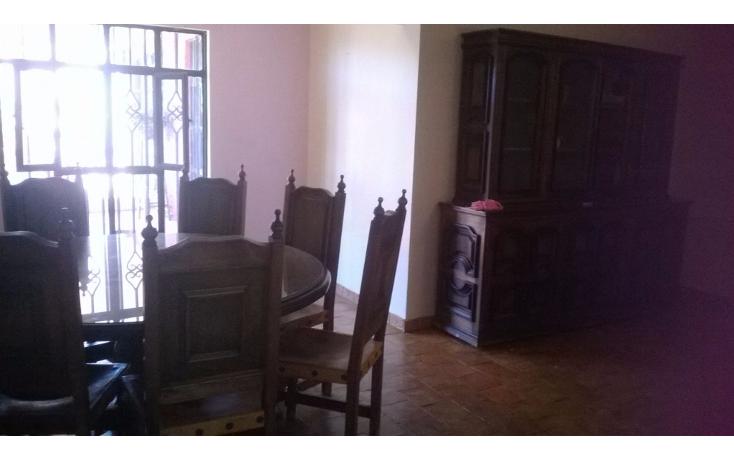 Foto de casa en renta en  , valenciana, guanajuato, guanajuato, 1365759 No. 16