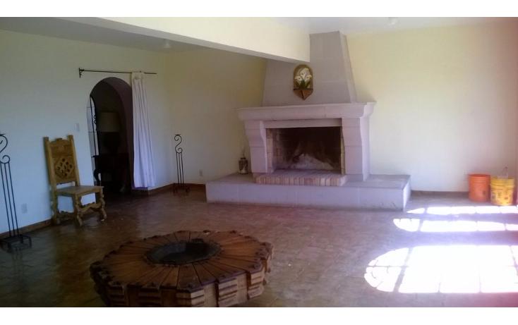 Foto de casa en renta en  , valenciana, guanajuato, guanajuato, 1365759 No. 17