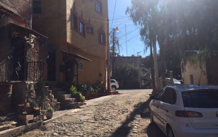 Foto de terreno habitacional en venta en, valenciana, guanajuato, guanajuato, 1547986 no 08