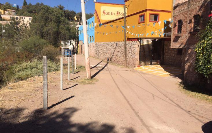 Foto de terreno habitacional en venta en, valenciana, guanajuato, guanajuato, 1547986 no 09