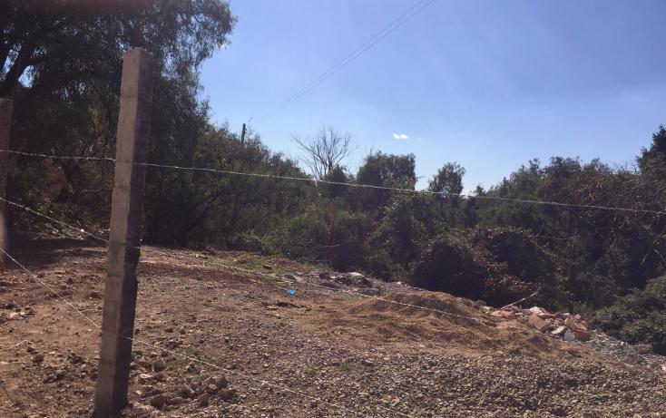 Foto de terreno habitacional en venta en  , valenciana, guanajuato, guanajuato, 1548038 No. 06