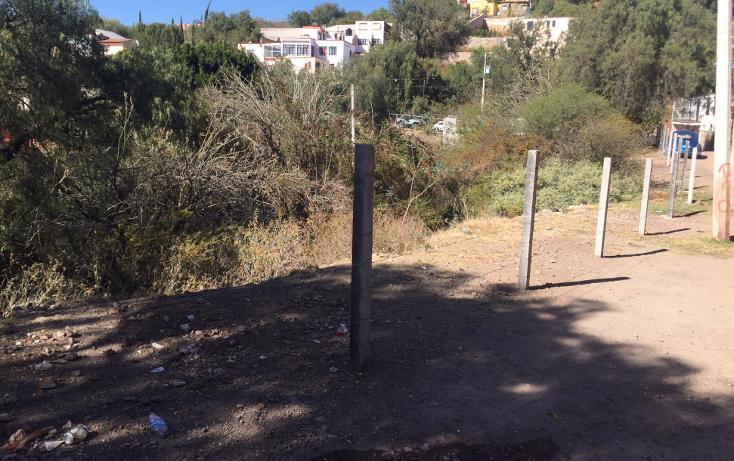 Foto de terreno habitacional en venta en  , valenciana, guanajuato, guanajuato, 1548038 No. 09