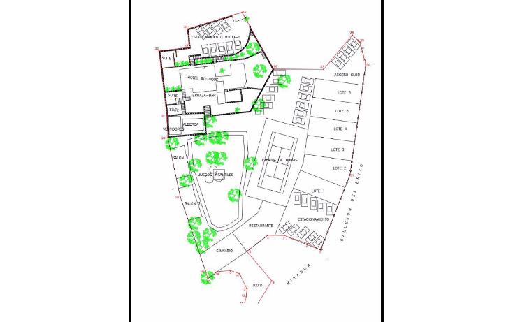 Foto de terreno habitacional en venta en  , valenciana, guanajuato, guanajuato, 1548038 No. 12