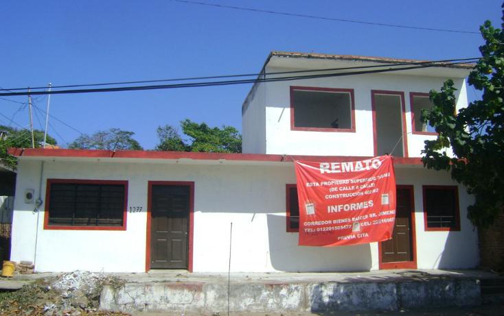 Foto de casa en venta en  , valente cruz, alvarado, veracruz de ignacio de la llave, 1127687 No. 01