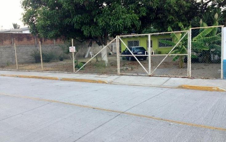 Foto de terreno comercial en venta en  , valente diaz, veracruz, veracruz de ignacio de la llave, 1998552 No. 01