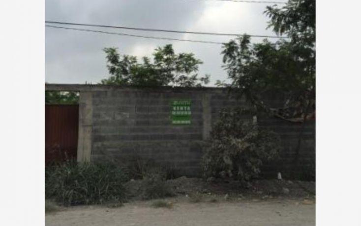 Foto de terreno comercial en venta en valentin arredondo 900, alianza real, general escobedo, nuevo león, 1998228 no 04