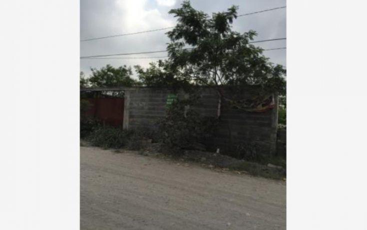 Foto de terreno comercial en venta en valentin arredondo 900, alianza real, general escobedo, nuevo león, 1998228 no 06