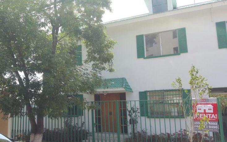 Foto de casa en renta en valentin gama, foresta de tequis, san luis potosí, san luis potosí, 1897994 no 01