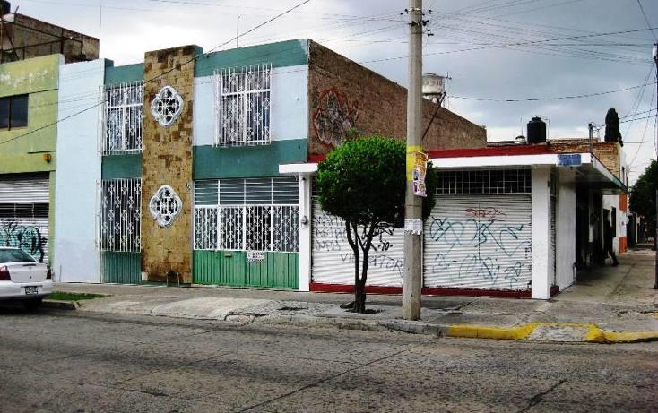 Foto de casa en venta en valentin gómez farias 825, real, guadalajara, jalisco, 1937520 no 01