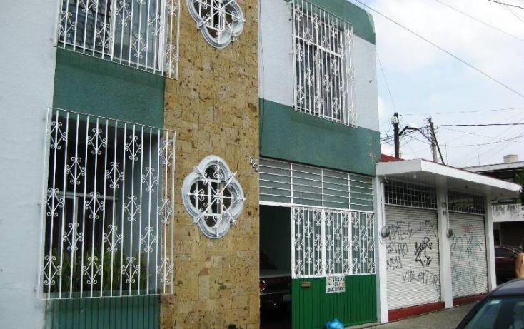 Foto de casa en venta en valentin gómez farias 825, real, guadalajara, jalisco, 1937520 no 02