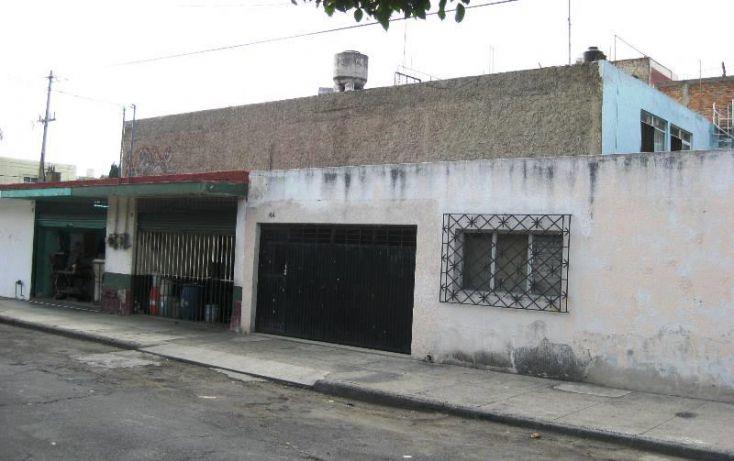 Foto de casa en venta en valentin gómez farias 825, real, guadalajara, jalisco, 1937520 no 03