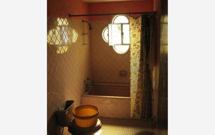 Foto de casa en venta en valentin gómez farias 825, real, guadalajara, jalisco, 1937520 No. 09