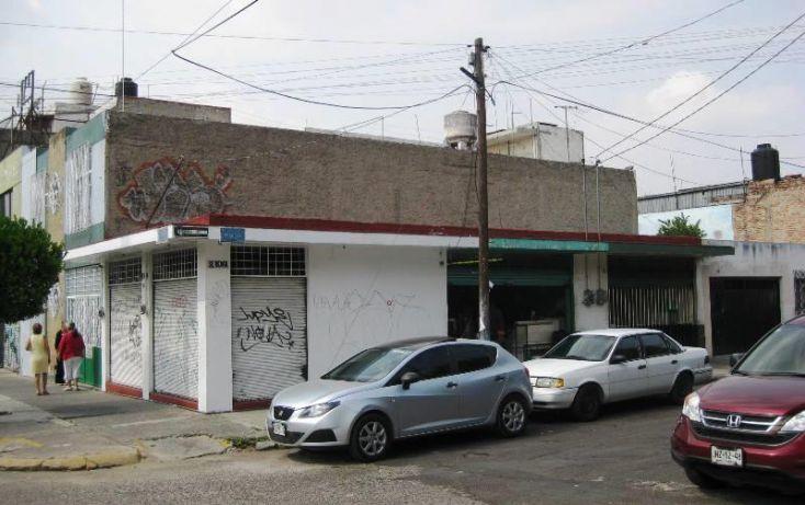 Foto de casa en venta en valentin gómez farias 825, real, guadalajara, jalisco, 1937520 no 17
