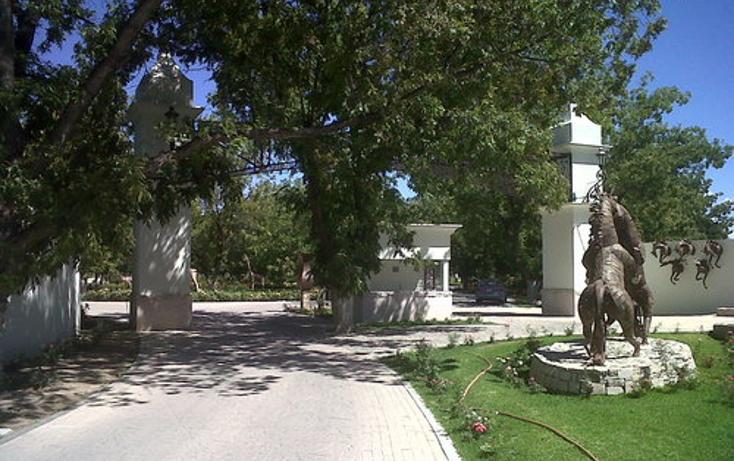 Foto de terreno habitacional en venta en  , valentín gómez farias, durango, durango, 1051717 No. 09