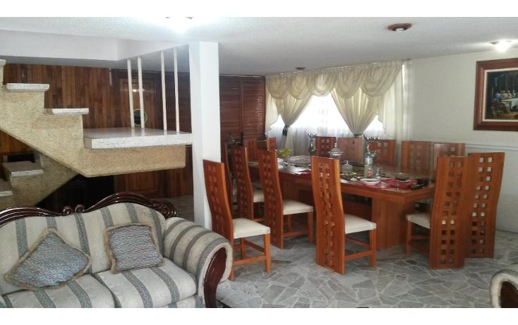 Foto de casa en venta en  , valent?n g?mez farias, venustiano carranza, distrito federal, 1282817 No. 01