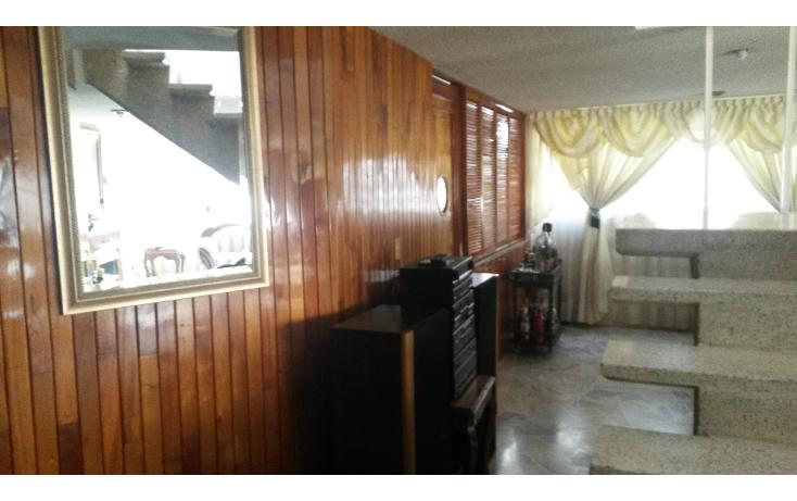 Foto de casa en venta en  , valent?n g?mez farias, venustiano carranza, distrito federal, 1282817 No. 10