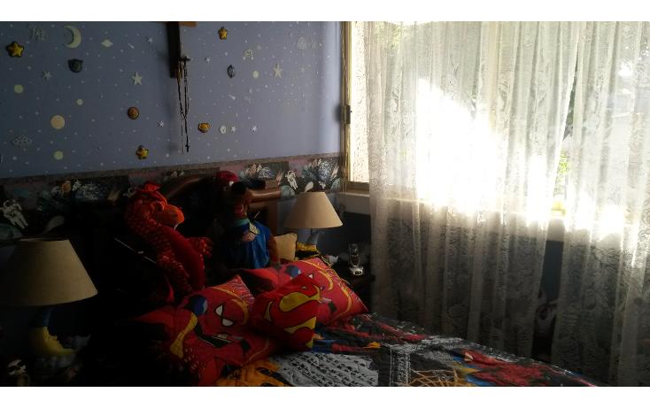 Foto de casa en venta en  , valent?n g?mez farias, venustiano carranza, distrito federal, 1282817 No. 12