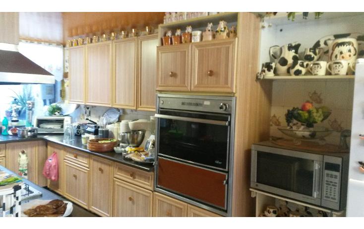 Foto de casa en venta en  , valent?n g?mez farias, venustiano carranza, distrito federal, 1282817 No. 17