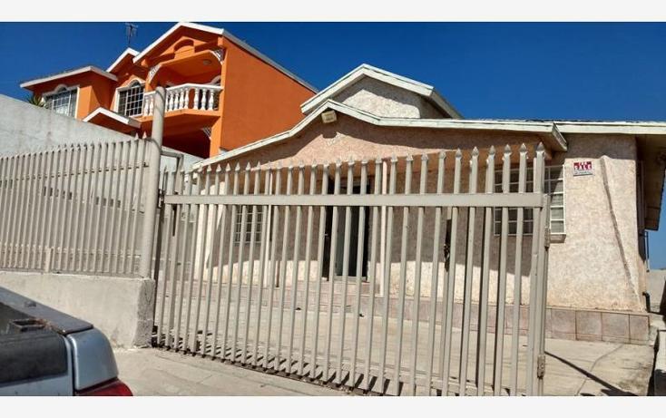 Foto de casa en venta en valentina 10232, rosarito, playas de rosarito, baja california, 4236805 No. 01
