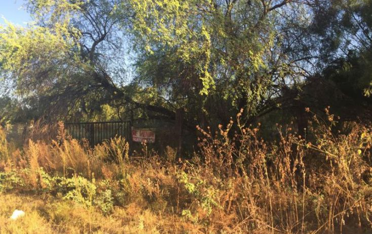 Foto de terreno habitacional en venta en valeria, la esperanza, piedras negras, coahuila de zaragoza, 1428811 no 03