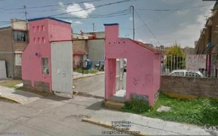 Foto de casa en venta en valerio trujano nd, san pablo de las salinas, tultitlán, méxico, 1608186 No. 01