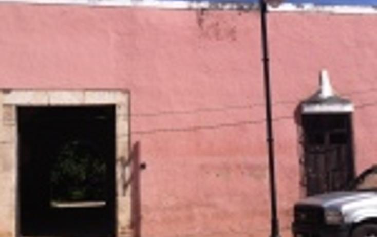 Foto de casa en renta en  , valladolid centro, valladolid, yucatán, 1150103 No. 01
