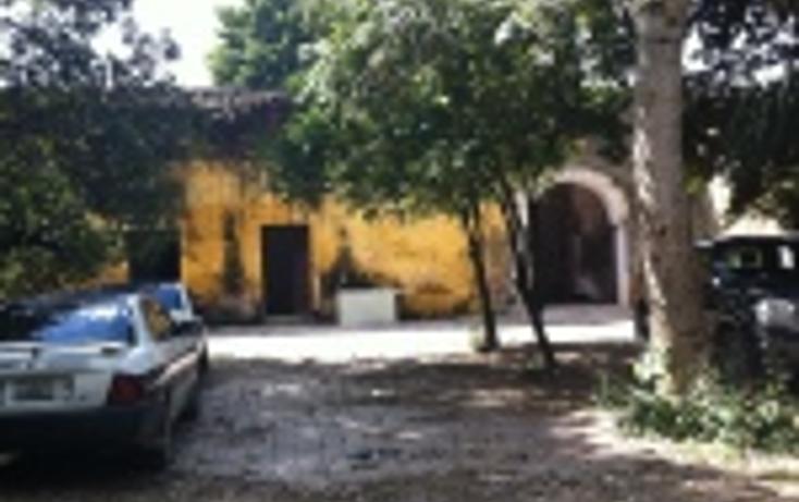 Foto de casa en renta en  , valladolid centro, valladolid, yucatán, 1150103 No. 03
