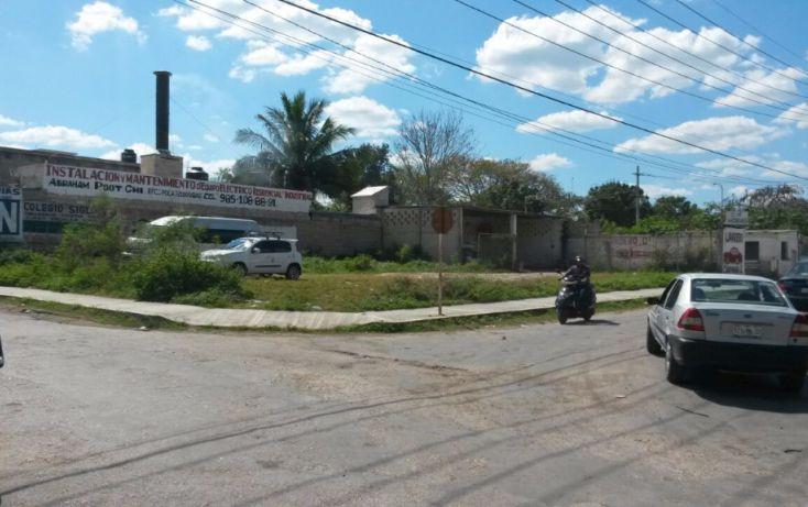 Foto de terreno comercial en venta en, valladolid centro, valladolid, yucatán, 1289413 no 02