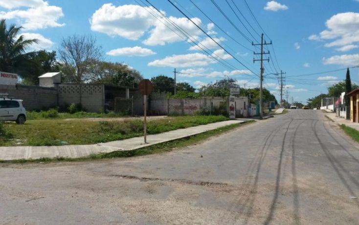 Foto de terreno comercial en venta en, valladolid centro, valladolid, yucatán, 1289413 no 03