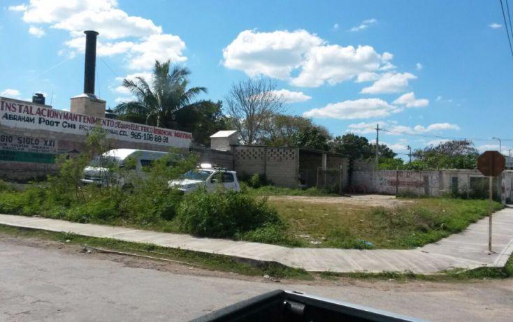 Foto de terreno comercial en venta en, valladolid centro, valladolid, yucatán, 1289413 no 04