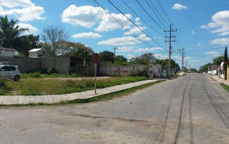 Foto de terreno comercial en venta en, valladolid centro, valladolid, yucatán, 1289413 no 05