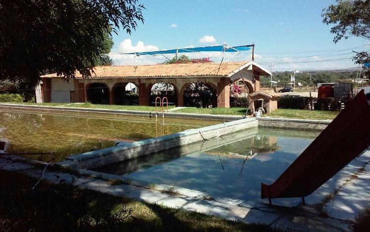 Foto de terreno comercial en venta en  , valladolid, jesús maría, aguascalientes, 2643685 No. 01