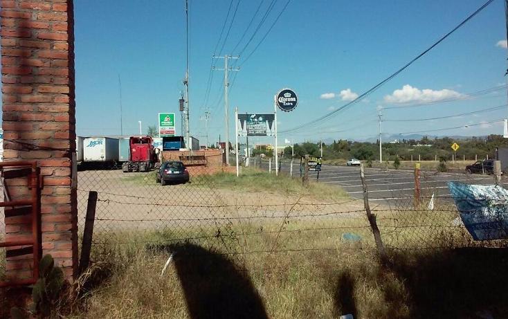 Foto de terreno comercial en venta en  , valladolid, jesús maría, aguascalientes, 2643685 No. 02