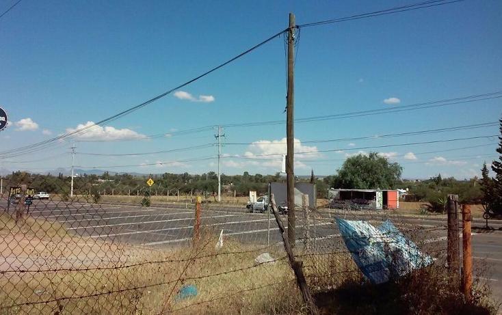 Foto de terreno comercial en venta en  , valladolid, jesús maría, aguascalientes, 2643685 No. 09