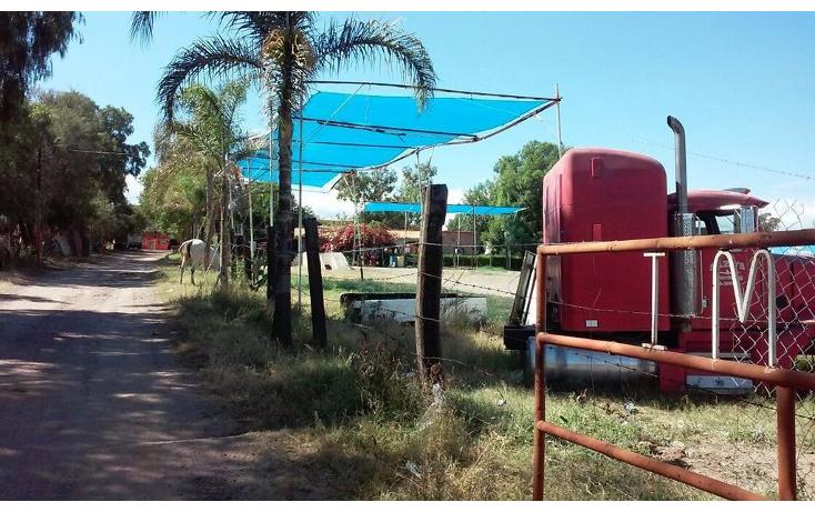 Foto de terreno comercial en venta en  , valladolid, jesús maría, aguascalientes, 2643685 No. 11