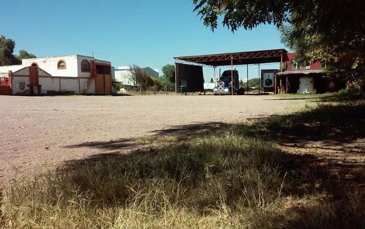 Foto de terreno comercial en venta en  , valladolid, jesús maría, aguascalientes, 2643685 No. 15