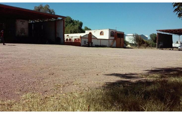 Foto de terreno comercial en venta en  , valladolid, jesús maría, aguascalientes, 2643685 No. 18