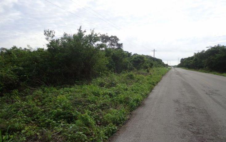 Foto de terreno comercial en venta en, valladolid nuevo, lázaro cárdenas, quintana roo, 1852038 no 01