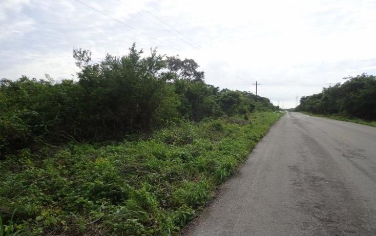 Foto de terreno comercial en venta en  , valladolid nuevo, lázaro cárdenas, quintana roo, 1852038 No. 01