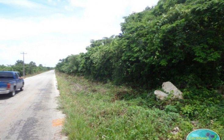 Foto de terreno comercial en venta en, valladolid nuevo, lázaro cárdenas, quintana roo, 1932560 no 01