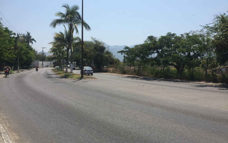 Foto de terreno comercial en renta en  , vallarta 500, puerto vallarta, jalisco, 1834532 No. 11