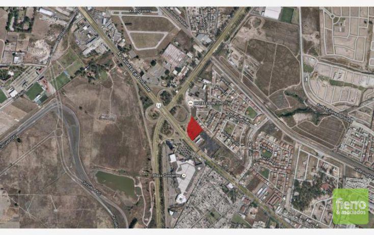 Foto de terreno habitacional en venta en vallarta 6500, puertas del tule, zapopan, jalisco, 1331195 no 03