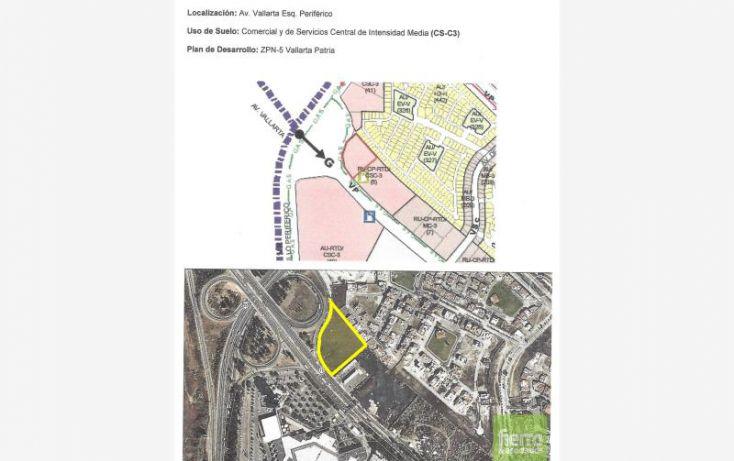 Foto de terreno habitacional en venta en vallarta 6500, puertas del tule, zapopan, jalisco, 1331195 no 06