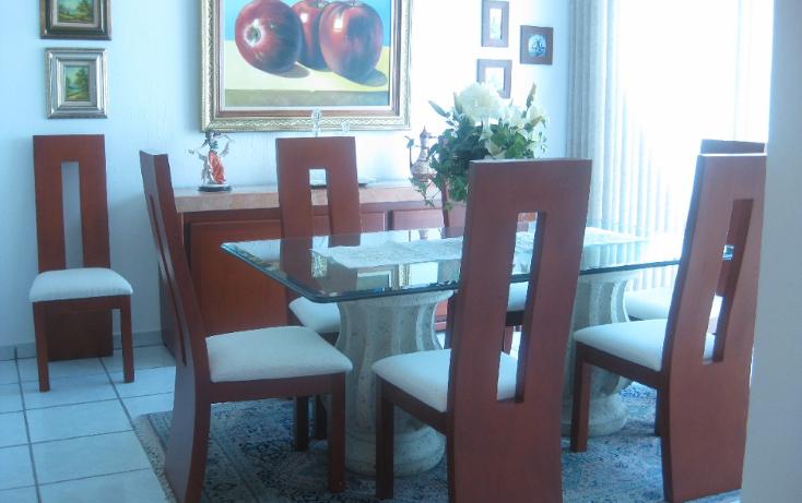 Foto de casa en venta en  , vallarta la patria, zapopan, jalisco, 1503559 No. 01